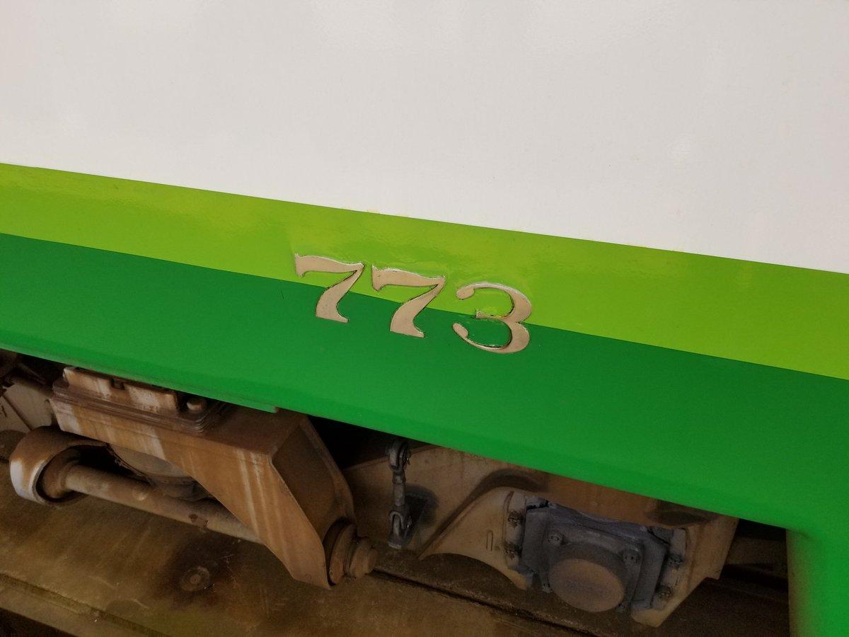 test ツイッターメディア - 5/26娘。金沢&5/27娘。福井 5/26娘。石川 娘。北陸  散々悩んだ挙げ句、様子見は福鉄で。  乗車したモ770形は元・名鉄岐阜市内線から揖斐線直通に使用されていたもの。 路線の廃止により、福鉄に譲渡された。 https://t.co/2MS4wXz5hj