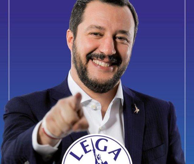 As Co President Of The Enf I Congratulate Lega Matteo Salvini And The Italian People Pic Twitter Com Fgzfiiyxn