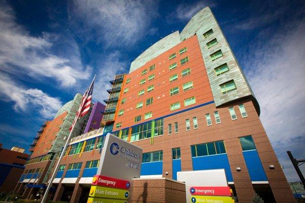 UPMC Children's Hospital of Pittsburgh on Twitter ...