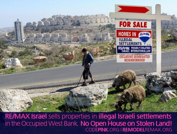 Image result for west bank for sale sign