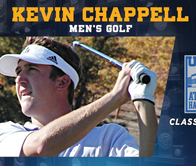 Kevin Chappell Added Ucla Athleticsverified Account Uclaathletics