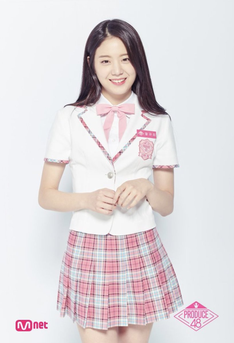 Image result for gyuri produce 48 site:twitter.com