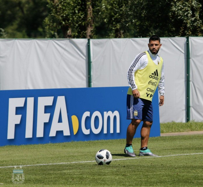Argentina vs Islandia en vivo online