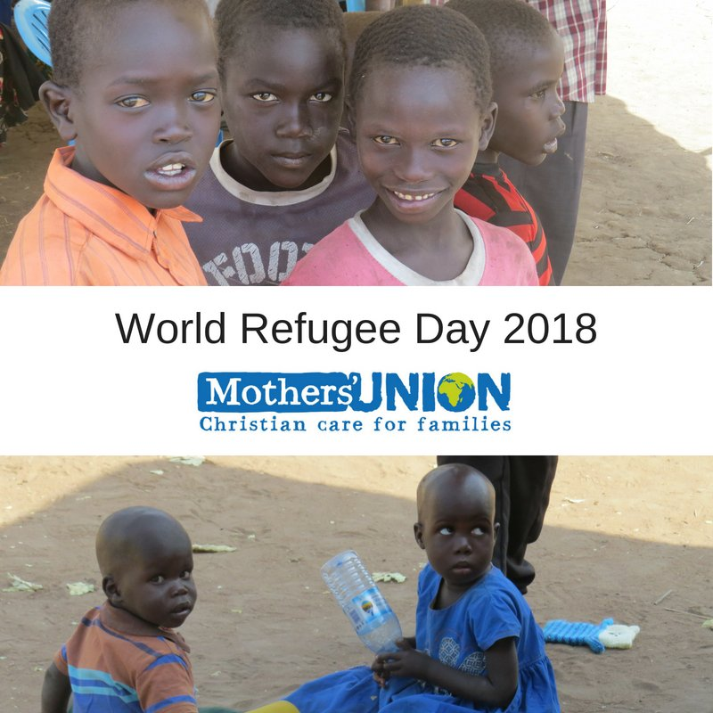 Today is the #InternationalRefugeeDay and we want to reaffirm our commitment to always support those facing natural disaster, famine and war. We…