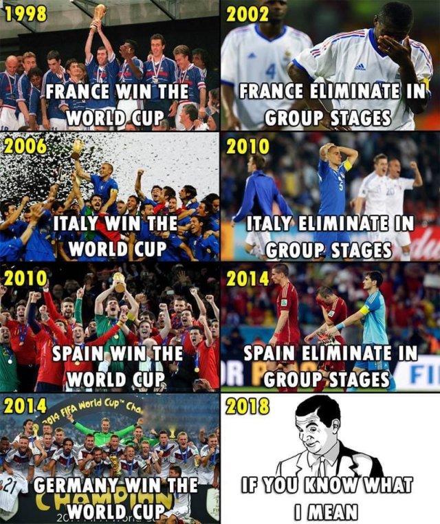 "Bola on Twitter: ""#SekilasBolanet 🇫🇷 1998: Perancis juara ..."