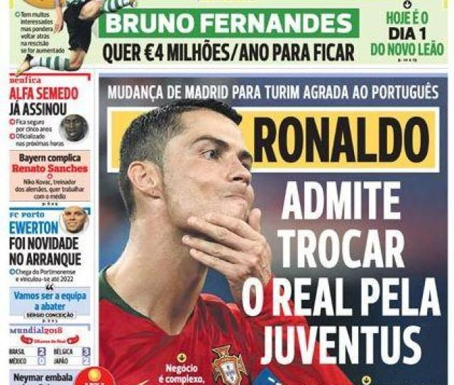 Juventus News Juvefc Com On Twitter From A Bola Via Tj