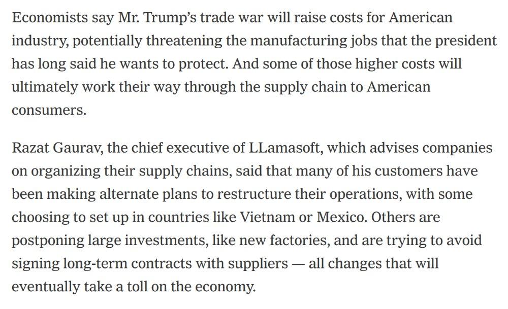 breakfast with tom donohue real trade war would harm economy 4