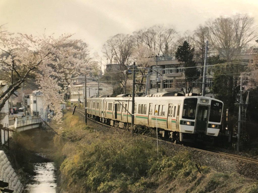 test ツイッターメディア - 今日は7/21、もちろんE721(1000)をば。 既出の写真ですが約20年前の同スポットで比較。季節が違うもんで比較になりませんね…(笑) . 2018.7.16 仙山線 北仙台-東照宮 . #E721系 #455系 #仙山線 #鉄分 #JR東日本 #鉄道 #sigma #dp2merrill #eos650 #canon #train https://t.co/H0mQFOhEBK