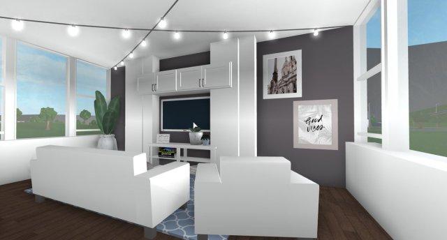 Mini Kitchen Bloxburg - Kesho Wazo