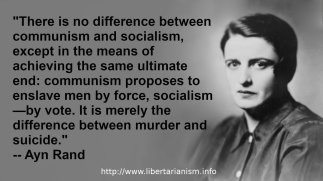 "libertarianism🛡️ on Twitter: """"There is no difference between ..."