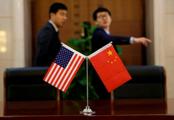 China state media attacks Trump on trade in unusually ...