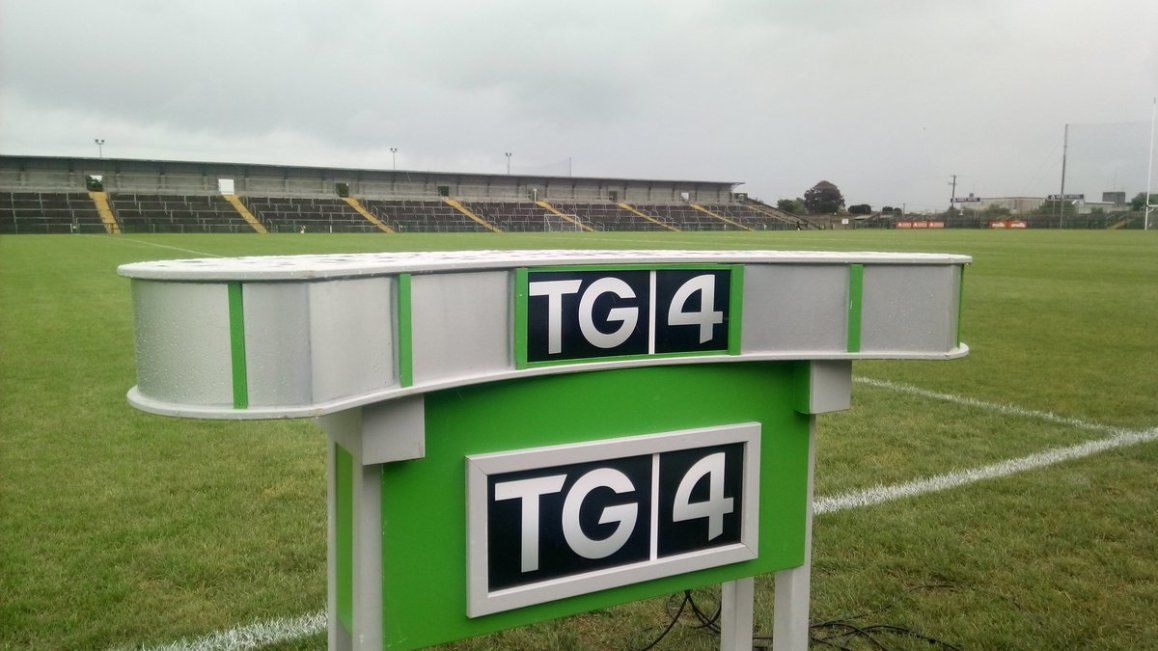 test Twitter Media - Its the @LadiesFootball All Ireland Championship live from Dr Hyde Park Roscommon. @dublinladiesg v @Mayo_LGFA at 1 pm live on @SportTG4. @DonegalLGFA v @kerryladiesfoot throws in at 3pm. Live on TG4 YouTube channel. @nemetontv @TG4TV https://t.co/l8THfqLXh7