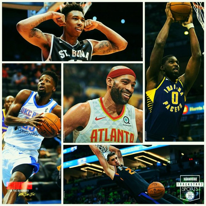 RT @iamjaejoc New episode of Hawks on the Hardwood up! @TrackstarzSport I talk about the new players on our roster. Listen on iTunes, anchor, podcast republic on the Google play store or click here to listen through your browser https://t.co/6CJN102TNO