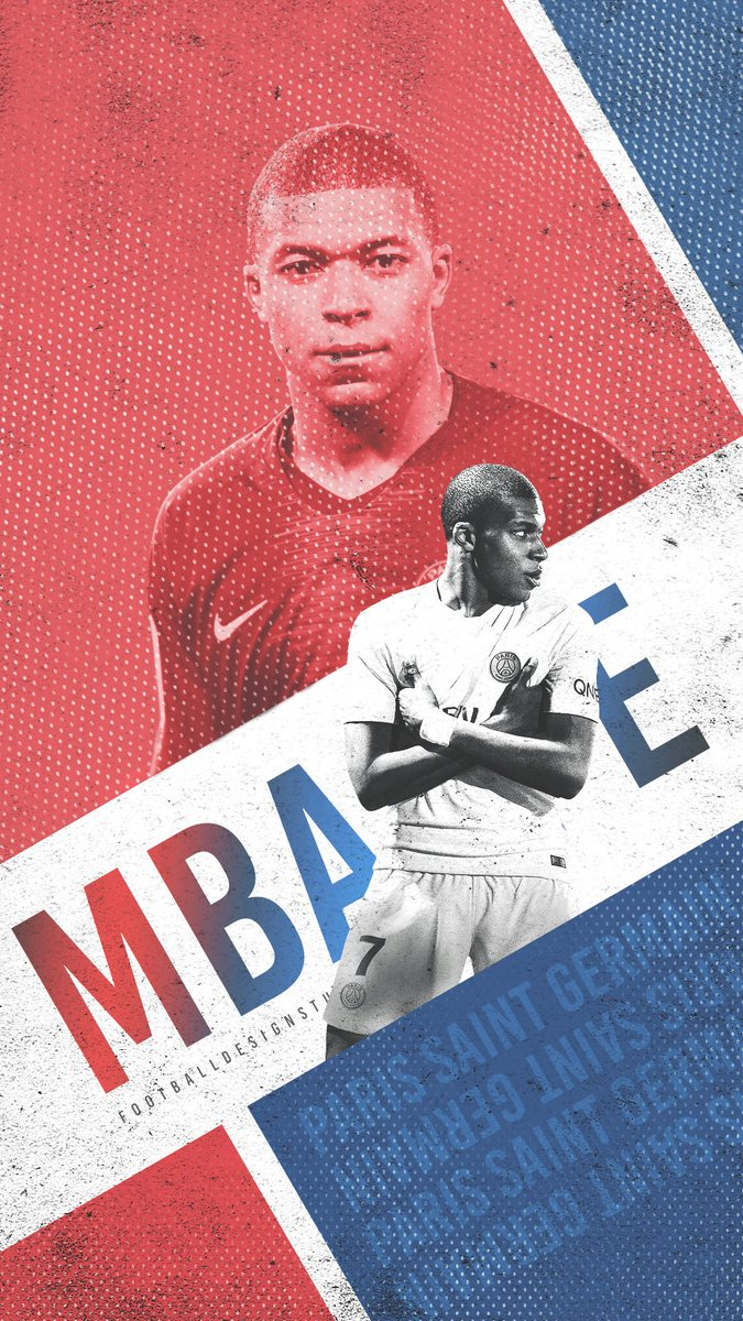 psg wallpaper kmbappe