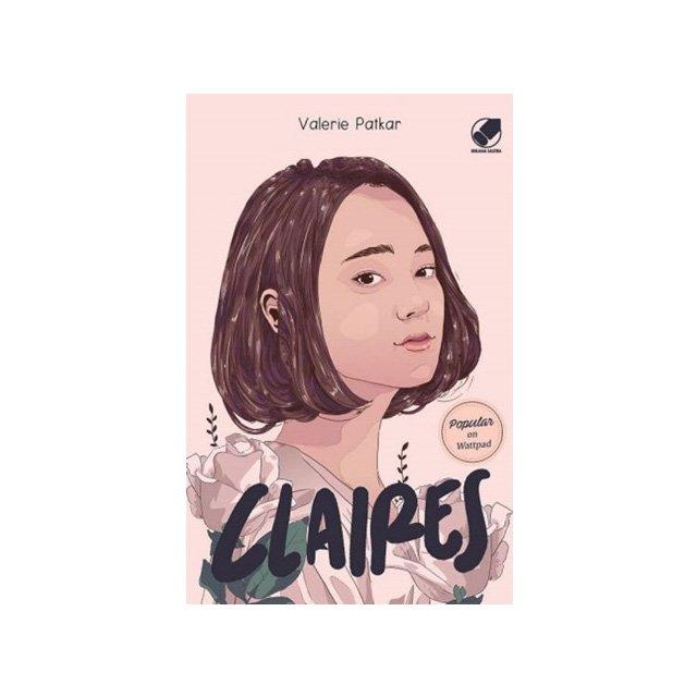 Download Ebook Novel Claires - Valerie Patkar Pdf Full Free