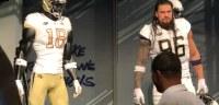Georgia Tech Football Uniforms Unveiled For 2018 Season