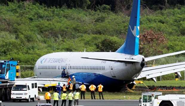 Image result for manila airport site:twitter.com