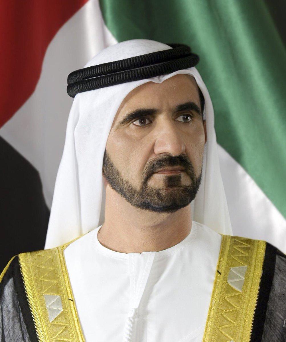 عاجل الإمارات On Twitter عبر حسابه على تويتر رئيس الوزراء