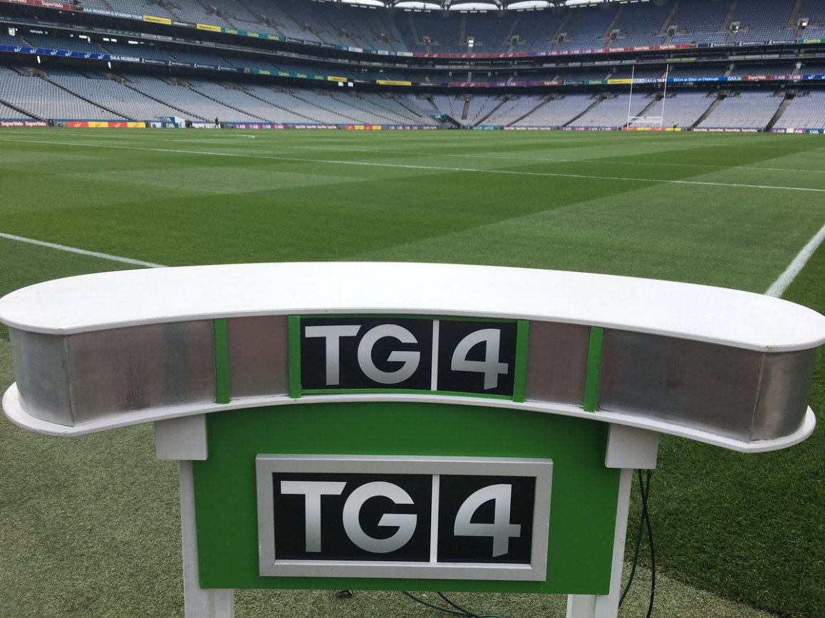 test Twitter Media - In @CrokePark for the Minor Football Semi-Final on @TG4TV today from 1pm https://t.co/s1CGOnOz4n