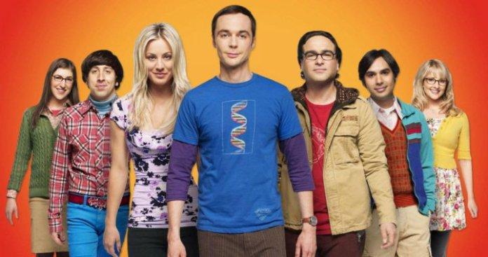 Mi Pobre Angelito en The Big Bang Theory