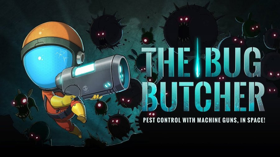 The Bug Butcher switch
