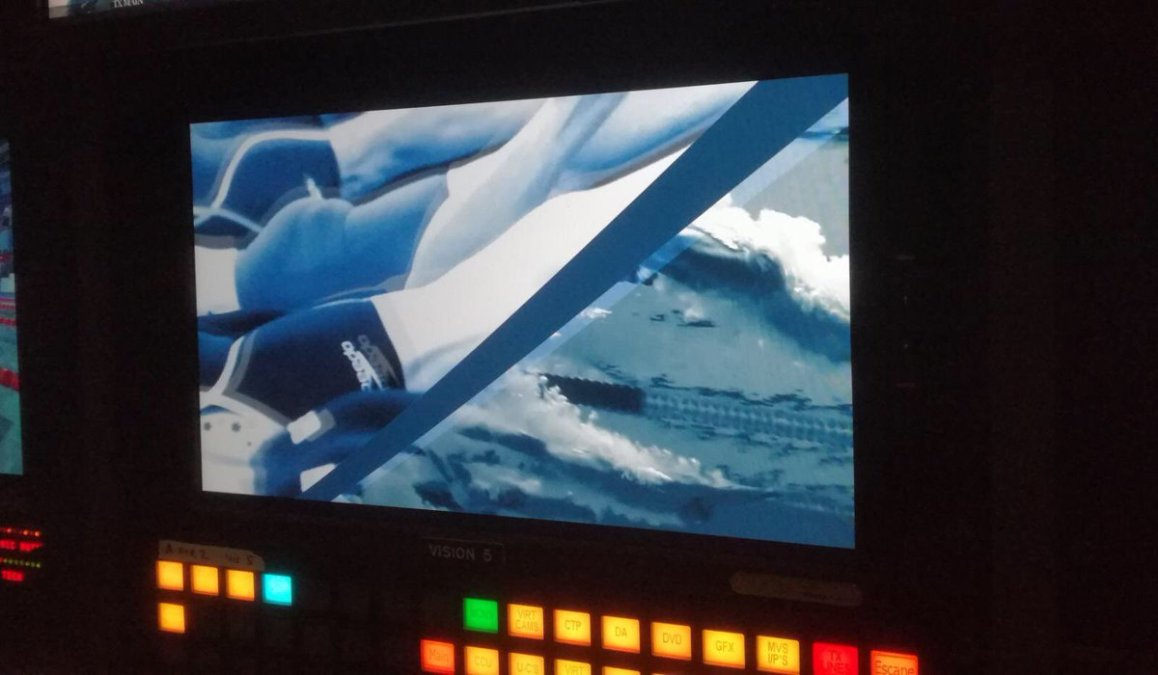 test Twitter Media - All ready for day 4 of the @Paraswimming European Championships @ParalympicsIRE @AllianzIreland @swimireland @olympiccouncil  #Dublin2018 @nacdublin https://t.co/ai5dNpK6pq