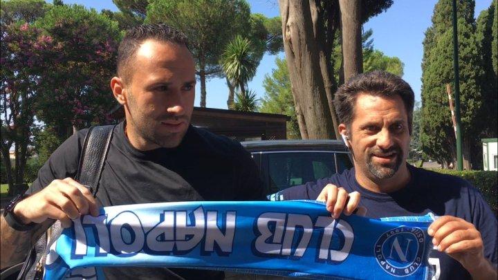 Ospina Napoli prossima Serie A | Numerosette Magazine