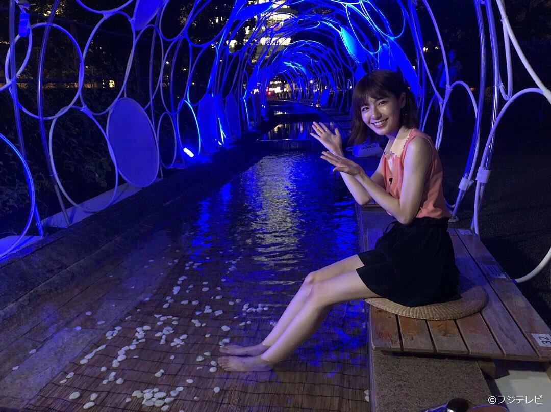 test ツイッターメディア - 東京ミッドタウンで糸原美波チャンが 光の演出でクールダウン 夕涼みスポットをチェック! 詳細⇒https://t.co/bZVXGVaKd0 暑さなんて忘れるくらいの癒し&涼みスポット! https://t.co/gevgBWsqCi