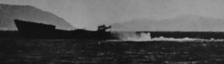 test ツイッターメディア - 大正14年2月9日、『土佐』は豊後水道の南方洋上において沈没しました。  『土佐』を使って行なわれた各種の実験は、のちの新型艦の建造に反映されたり、新兵器開發の糸口にもなりました。 https://t.co/9YqffT4doN