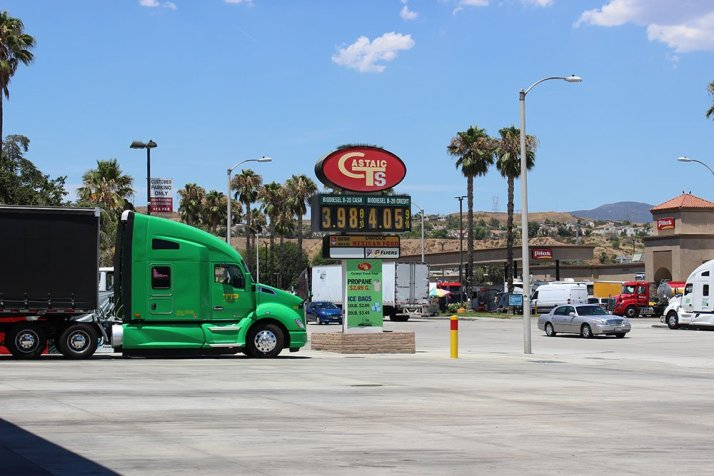 Image result for castaic truck stop