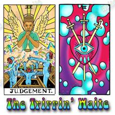 Image result for trippin' waite tarot world