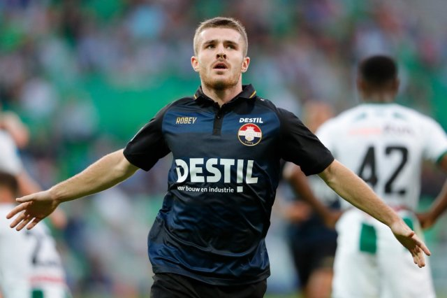 Image result for daniel crowley willem ii
