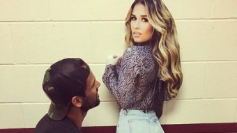 Here's The 2009 Tahoe Jessie James Decker Wants Eric To Unload Now That He's Retired