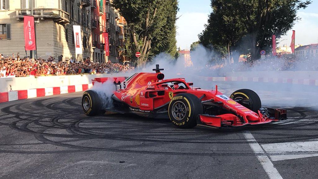 Ferrari: Lapo Elkann svela l'ingaggio di Charles Leclerc per il 2019