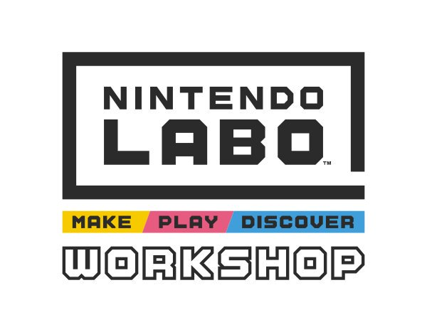 Nintendo Labo Workshops