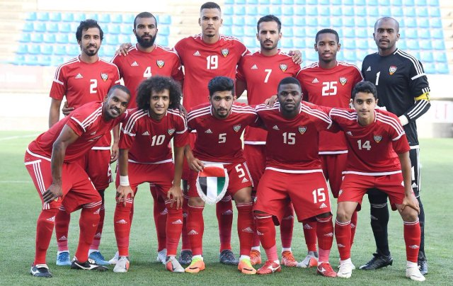 مباراة الامارات اليوم بث مباشر