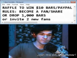 Live Eli Maagic On Younow Come Say Hi Https Www