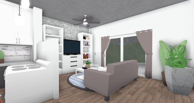 Roblox Welcome To Bloxburg Aesthetic Home Youtube | Hack ...