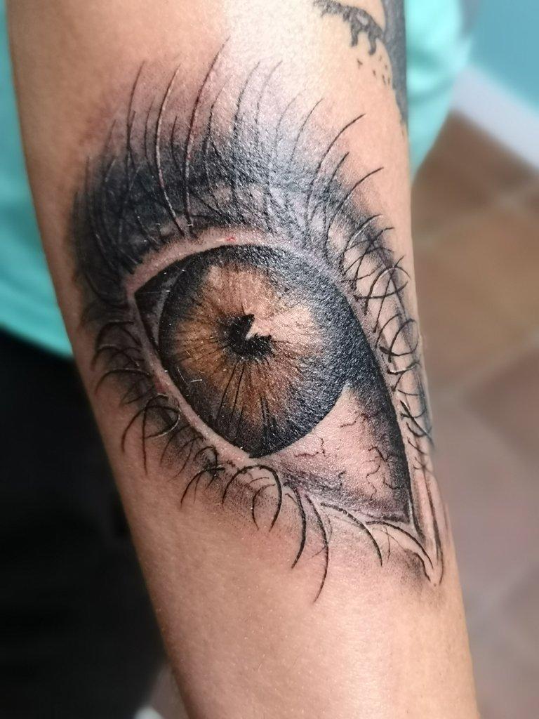 TattooLuckyCat photo