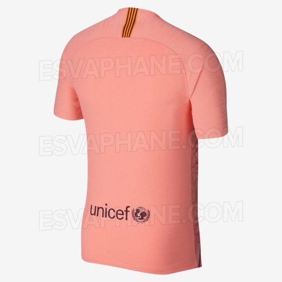 9f03144838 El FC Barcelona presentará su tercera camiseta el próximo 12 de ...
