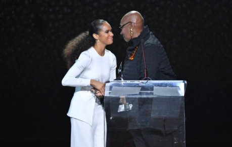 Image result for Judith Jamison black girls rock award