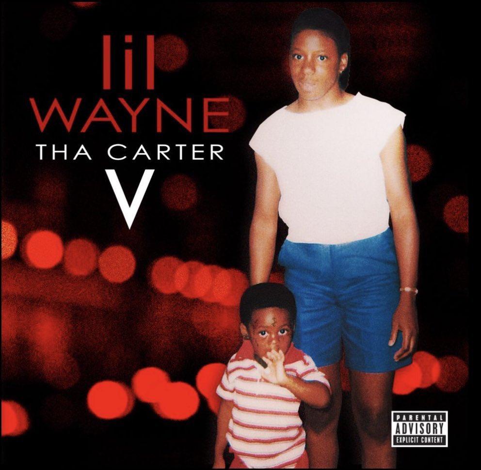 Lil Wayne Tha Carter V Tracklist (Album Stream)