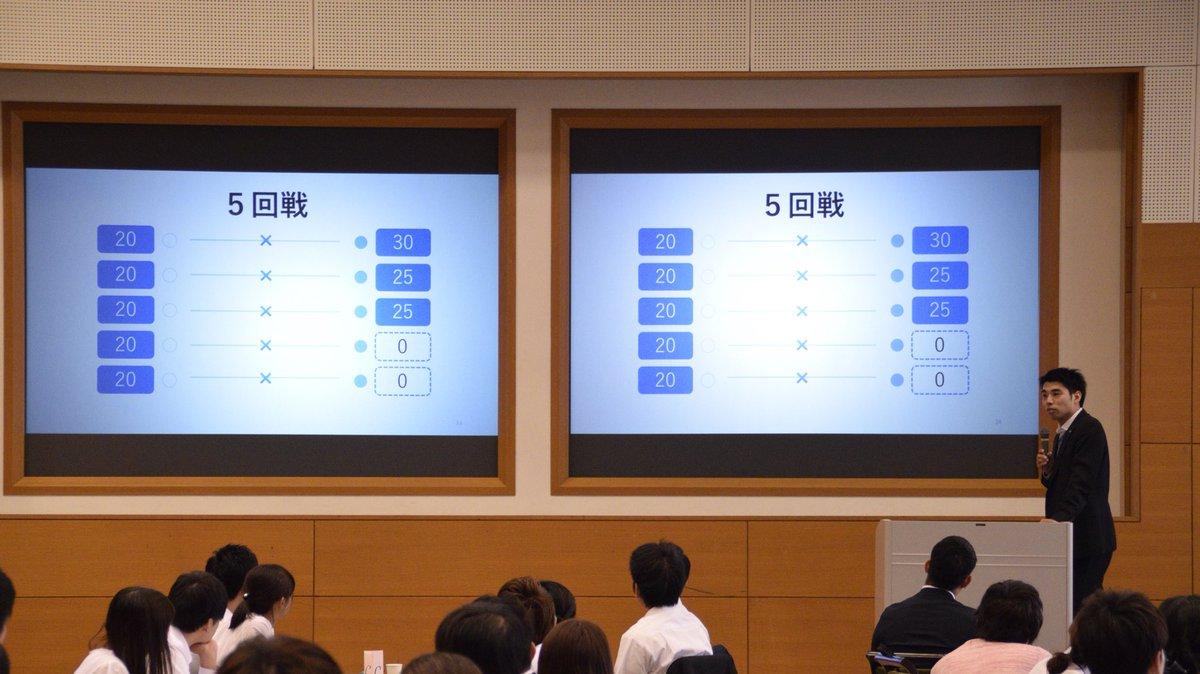 test ツイッターメディア - 【DAY4】後半戦スタート!  ・戦略策定セミナー 株式会社東京コンサルティングファーム 執行役員 高橋様  ビジネスモデルキャンバスの活用法を学び、プランを見直すきっかけとなりました💡  ・コンサルティングタイム  プランの方向性も定まってきて、有意義な時間を過ごせました😊  #bcking18 https://t.co/ycK0Y9IxQ1