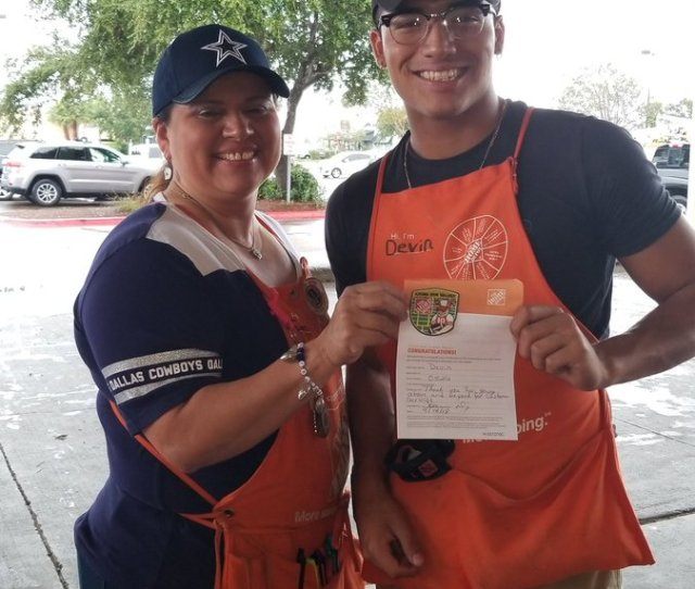 Desiree Romero On Twitter Way To Go Devin Thanks For Always Going Above And Beyond In Customer Service Hd Jmr Annmarier