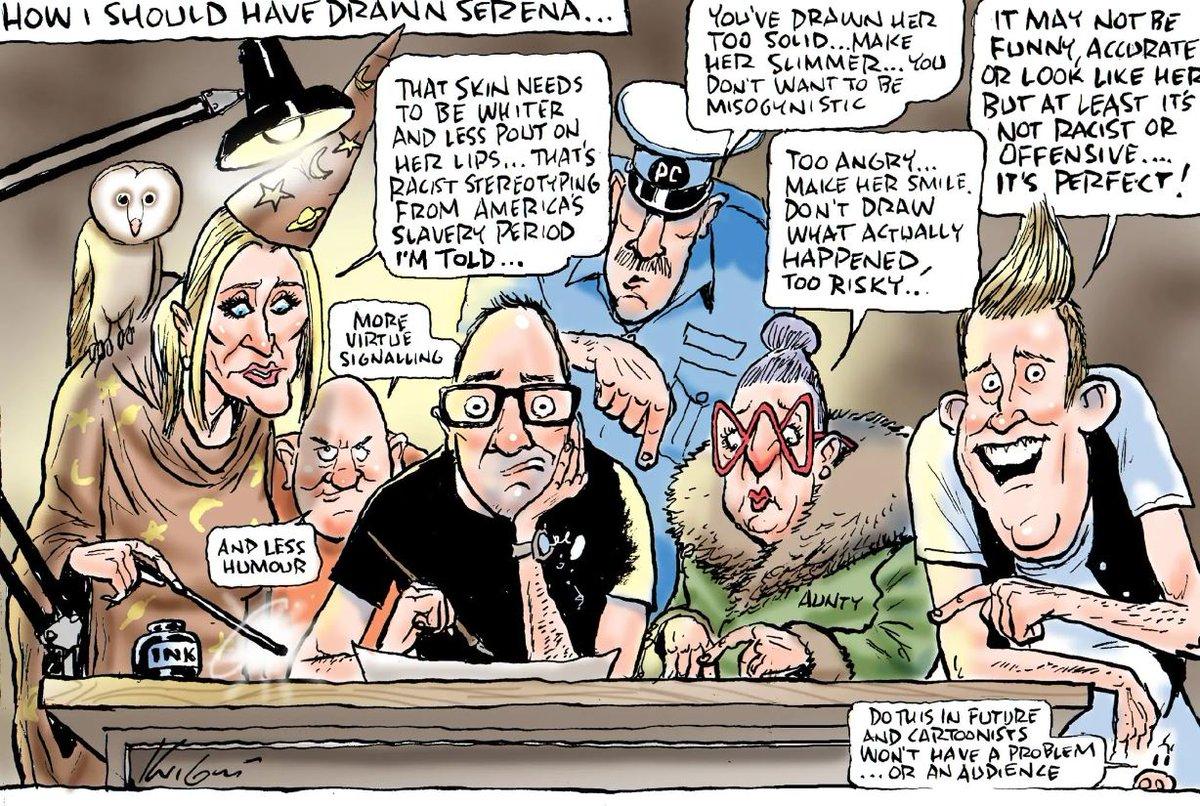 Herald Sun On Twitter Heraldsun Cartoonist Mark Knight