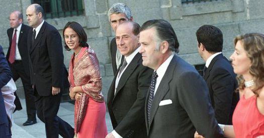 test Twitter Media - José María Aznar no tuvo nada que ver con la lista de invitados a la boda de su hija pero, es que ella era muy amiga de Tony Blair, Silvio Berlusconi o Juan Carlos de Borbón y Sofía. https://t.co/USAMRtEJHb
