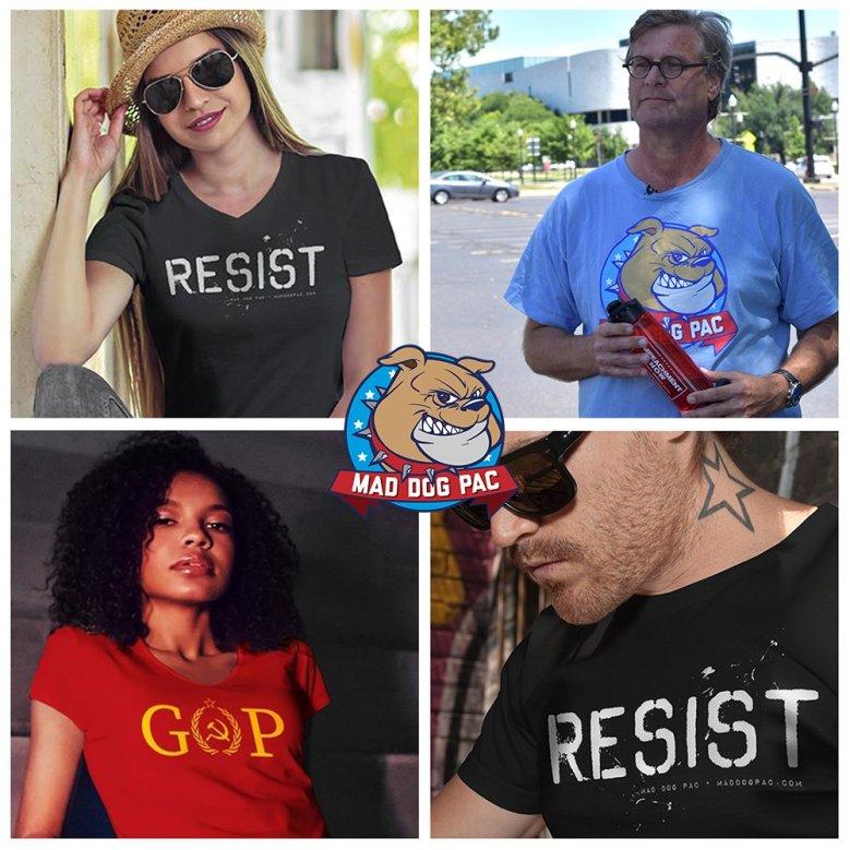 Say what you want. We gots cool shirts. https://t.co/g2orQLd0n7