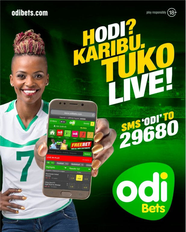 Image result for odibet paybill number