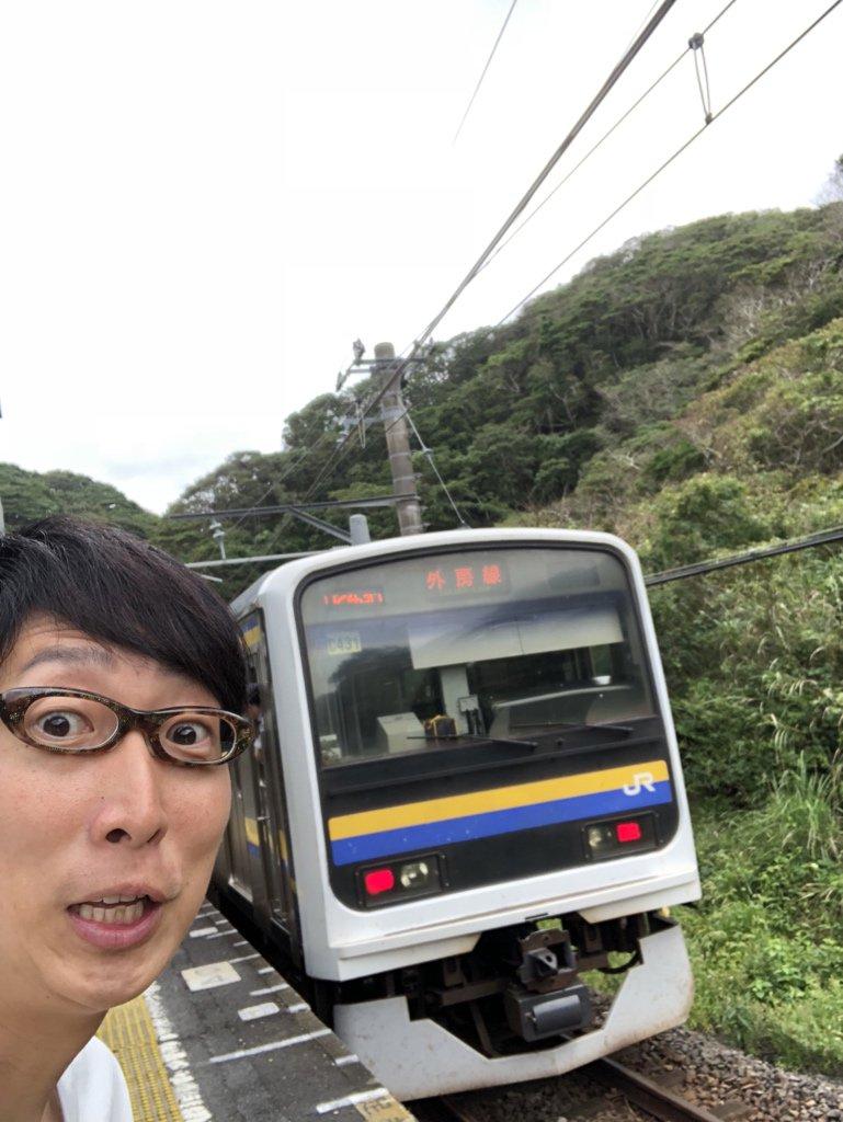 test ツイッターメディア - 今日は外房線の旅。京浜東北線からやってきた209系まだまだがんばっています! https://t.co/L3gk3SoNI6