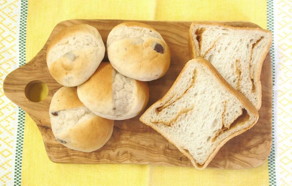 test ツイッターメディア - 話題の「スーパー大麦」使ったパン、セブンイレブンに登場! https://t.co/L0NowGc88N https://t.co/HQ7mc1gcbw